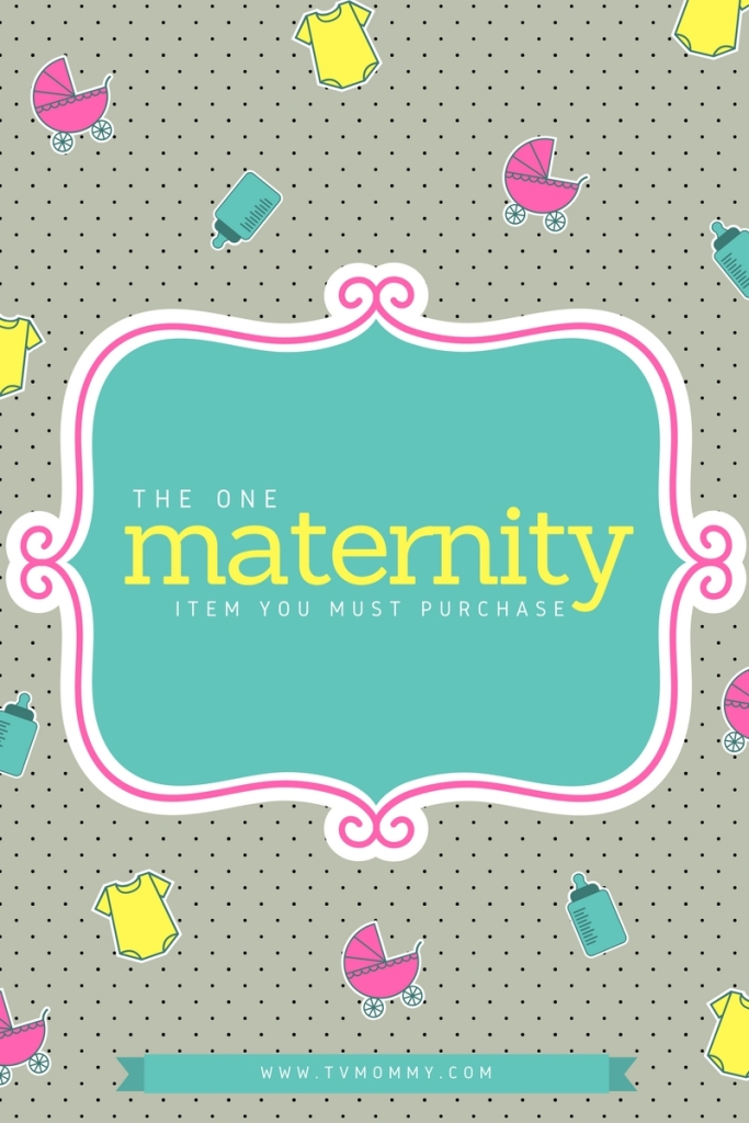maternity item