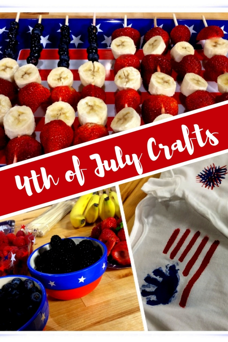 4th crafts